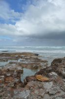 Shelly Beach: Redux 23 by FallowpenStock