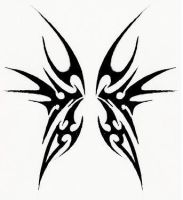 Tribal ... thing by Scit