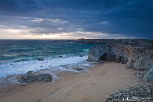 Porz Guen by Philippe-Albanel