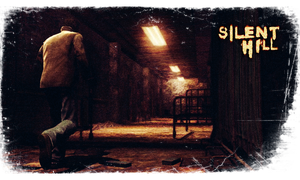 Silent Hill Anxiety by Rith89