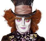 The Mad Hatter by xDeborah
