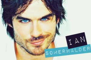 Ian Somerhalder by Lennves