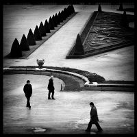 Three directions by kpavlis