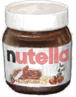Nutella by torstan