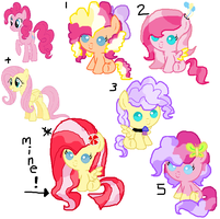 FLUTTERPIE adopts ::CLOSED:: by tiffanykip