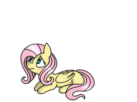 flutters by TheAllyGLaDOS
