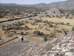 Teotihuacan by bbmbbf