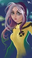 Rogue by hifarry
