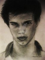 Taylor Lautner by ParadizeLily