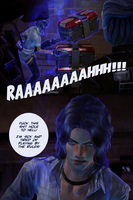Mass Effect Aftermath - Page 183 by Nightfable