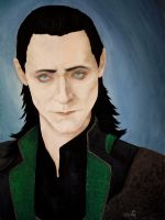 Loki by mockingbee