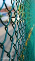 The Fence by Otori1993