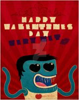 Happy Valentines day by SubDooM