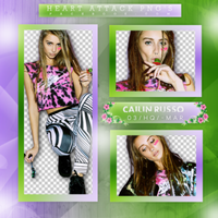 +Photopack png de Cailin Russo. by MarEditions1