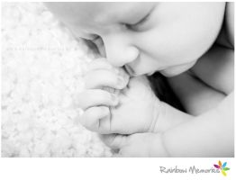 Newborn Baby Kids photography by Rainbow-Memories