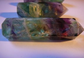 Crystal Gemstone Stone Stock 2 by Enchantedgal-Stock