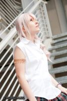 Serah by Liliane197