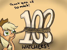 100 Watches! by TurboSolid