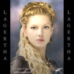 Lagertha by Kath-13