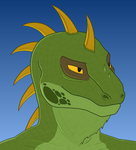 Wasder Avatar - Simple version by wasder26