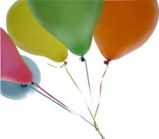 Balloons by Asphyxiator