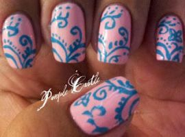 Freehand Design by Lydiath