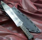 Pugio by GageCustomKnives