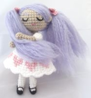 A doll for Annie by AnneKo