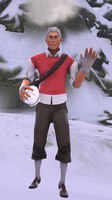Toby the Scout *TF2 SFM* by Tsuzumikin