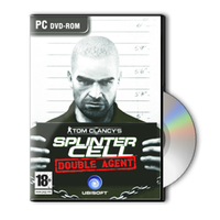 Tom Clancy's Splinter Cell Double Agent by AssassinsKing