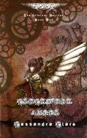 Clockwork Angel ARC Entry 1 by Prussan