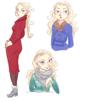 Noelle Fashion 2 by maybelletea