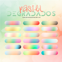 Pastel degradados .zip by turnlastsong