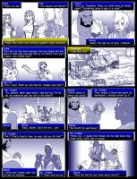 Final Fantasy 7 Page239 by ObstinateMelon