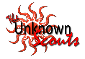 SM: The Unknown Scouts Logo by TheFlyinFerret