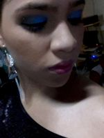make up by daisyfiock