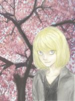 Dear Mello- Colored v.2 by jenny-chan86