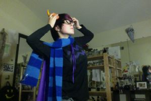 i am your highblood prince by Ask--Eridan--Ampora