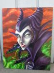 Maleficent by Neriah