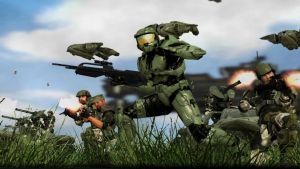 Halo 3: Finish The Fight! by LordHayabusa357