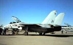 Stallion's Before Launch by F16CrewChief