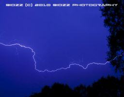 Lightning Stock 7 by BiOzZStock
