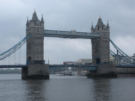 Tower Bridge by rlkitterman