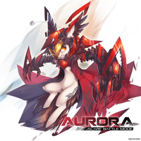 Aurora Battle Mode by Legacy350