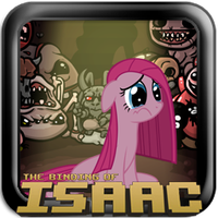 The Binding of Pinkie by Emper24
