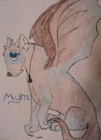 Myra by 7MoonWillow