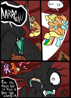MLP Project 423 by Metal-Kitty
