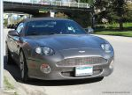 DB7 Volante by S-Amadeaus