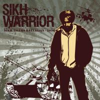 Sikh Warriors by supreetdesigner