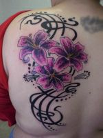 Big back tattoo by truth-is-absolution